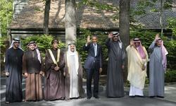 US, Gulf states agree to deepen military cooperation