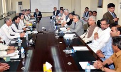 KP to get more say in power distribution