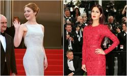 Five stand-out red carpet trends at Cannes