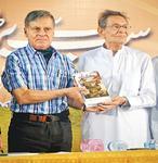 'Sab Se Bari Jang' launched