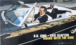 The thrill is gone. So is B.B. King. Now what happens to the blues?