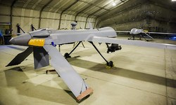 US drone attack in NWA kills six