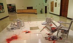 Artists remember Peshawar tragedy