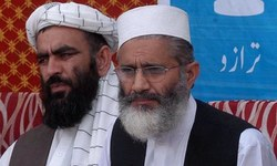JI wants 'truth commission' to investigate what ails Karachi