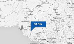 Another FIR registered in Badin
