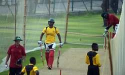 Zimbabwe eyes improvement in T20I rankings