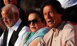 Gas cess to weaken federation: Imran
