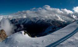New Zealand glacier body identified after 42 years
