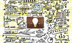 The entrepreneurship virus