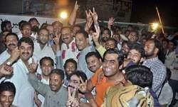 ملتان: ضمنی انتخابات کے غیر سرکاری نتائج، ن لیگ دوبارہ کامیاب