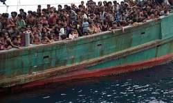 Rohingya tragedy
