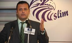 India speeds up visa for Iqbal's grandson