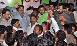 PML-N man wins PP-196 by-poll