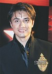 Road trip for Ali Zafar