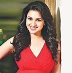 Shoe time Parineeti