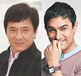 The Aamir-Jackie pair
