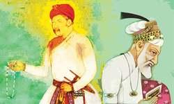 Past present: Understanding Aurangzeb