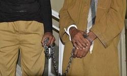 پشاور:ملزمان کاخودکش حملےمیں ملوث ہونیکا اعتراف