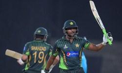 فتح کے ساتھ پاکستان میں عالمی کرکٹ بحال