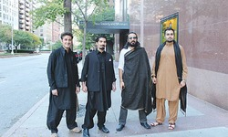 Soundcheck: Is Khumariyaan the last Pakistani music band?