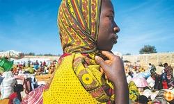 300 to 400 new cholera cases per day among Burundians in Tanzania
