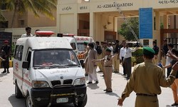 Attack on Karachi's Ismaili community: Another suspect arrested