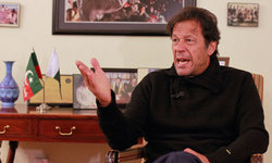 Clean chit to Shahbaz, Rana 'height of injustice': Imran