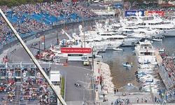 Hamilton secures maiden Monaco pole