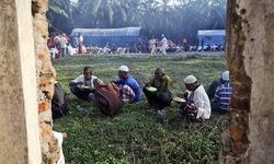 ملائیشیا: تارکین وطن کی اجتماعی قبریں دریافت