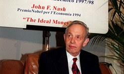 John Nash, wife, 'A Beautiful Mind' inspiration, die in US