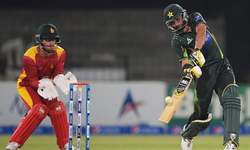 Pakistan v Zimbabwe 2nd T20 — As it happened