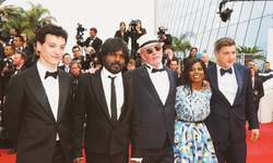 French immigration thriller bags Cannes Palme d'Or