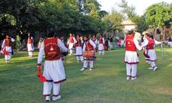 Lots of fun for Peshawarites at summer festival