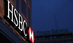 HSBC to impose charges on bank deposits in some currencies