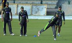 Pakistan must win all three ODIs to retain points
