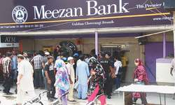 90 lockers broken open in Gulshan bank heist
