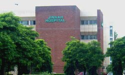 Pharma firms 'illegally' selling vital drugs, implants at Jinnah Hospital