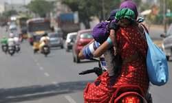 Heatwave kills 500 in India in three days