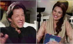 7 things we learned about Imran Khan from The Reham Khan Show