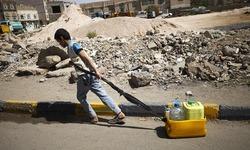 ایک کروڑ 60 لاکھ یمنی پینے کے پانی سے محروم