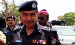 عدالت کا محاصرہ: آئی جی سندھ کا معافی نامہ مسترد