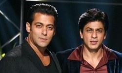 سلمان کی فلم کی تشہیر کیلئے شاہ رخ میدان میں