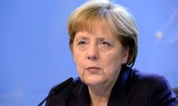 جرمن چانسلر دنیا کی طاقتور ترین خاتون قرار