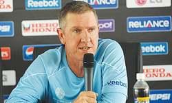 Bayliss first Aussie to coach England cricket team