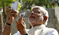 Sheer news! FatXact scandal! Modi selfies boost economy!