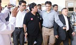 FIA gets remand of Axact chief, four others