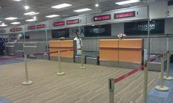 One-window counters for overseas Pakistanis planned at airports