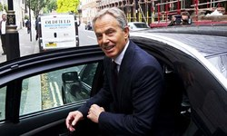 Comment: Blundering Blair signs off – only Israel will miss him