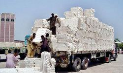 Slow trading on cotton market
