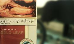 'Grotesque' cigarette packets may carry ad against corruption